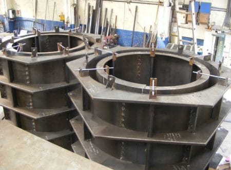 Prestressed Concrete Pipe Mold
