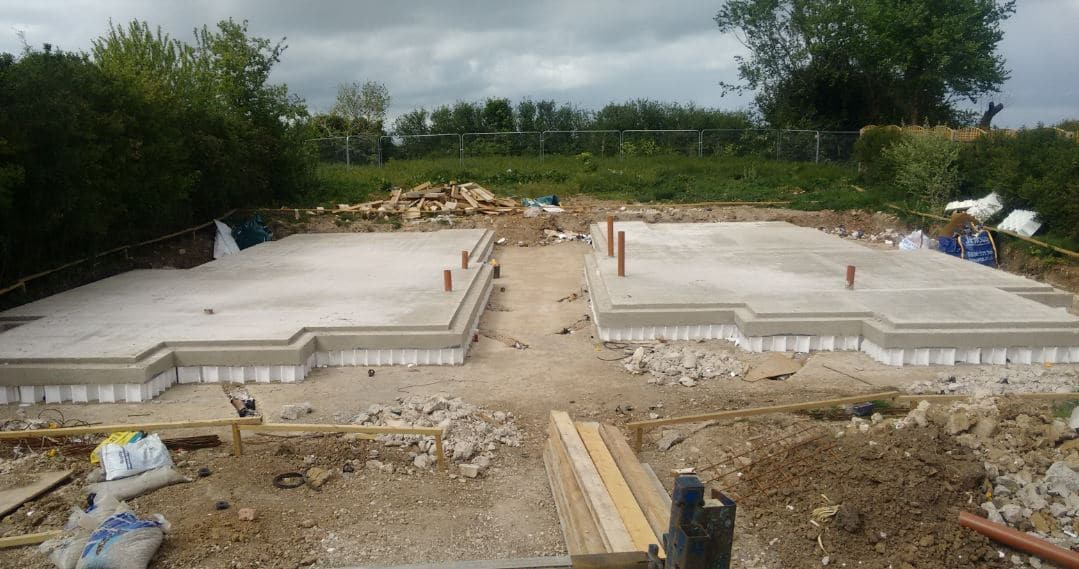 Raft Foundations – Types and Advantages