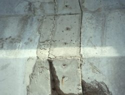 CAUSES FOR DEFECTS IN CONCRETE STRUCTURES