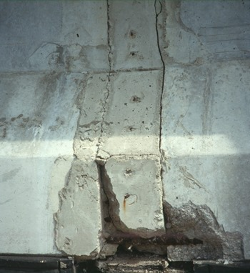 defects-in-concrete-structures