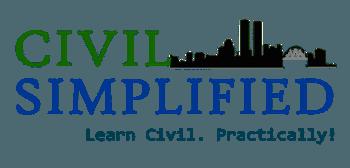 Civil Simplified