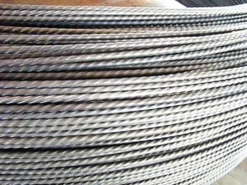 Prestressing Steel