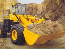 HOW TO SELECT RIGHT CONSTRUCTION EQUIPMENT