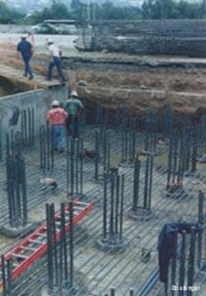 types  deep foundation     construction