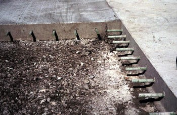 Specifications For Joints In Concrete