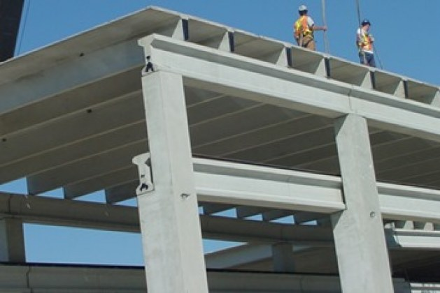 Specifications and Tolerances in Precast Concrete Construction