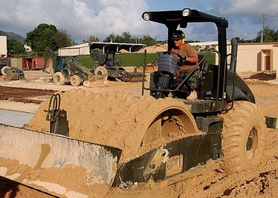 Compaction Roller Requirement For Embankment And Subgrade