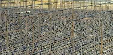 steel-reinforcement