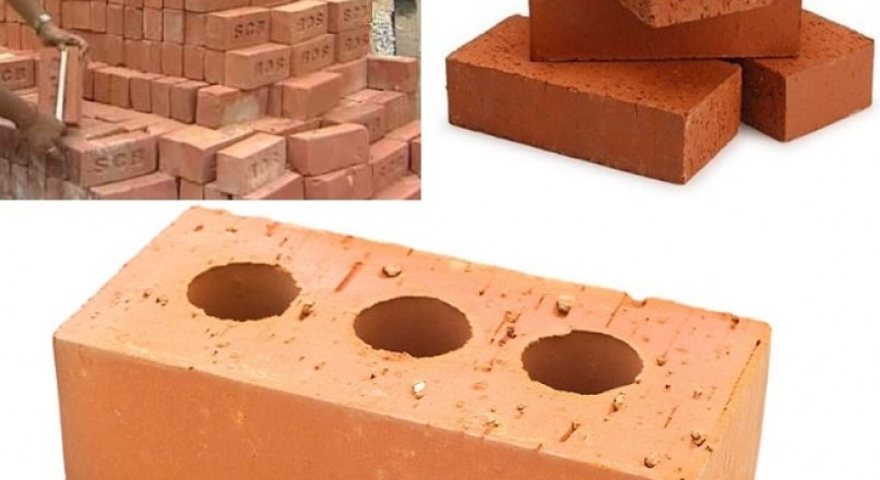 Good Quality Brick Specifications Based on ASTM, IS, and CSA