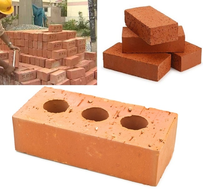 Quality Bricks: Good Quality Brick Specifications Based On ASTM, IS, And CSA