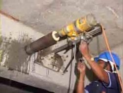 TIPS FOR CORE EXTRACTION & TESTING OF CONCRETE