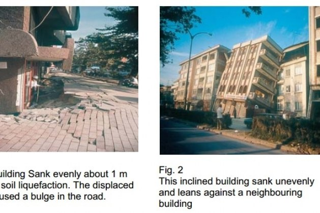 Safe Design and Construction of Multistoried RCC Buildings