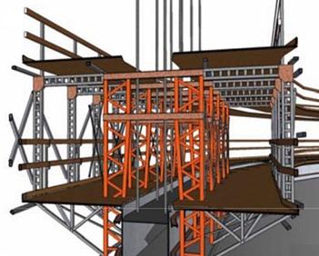 slipform-construction