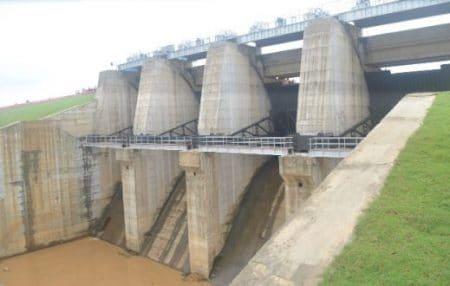 Medium Dam
