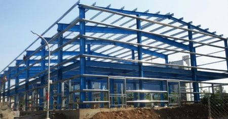 Comparison Of Pre Engineered With Conventional Steel Buildings