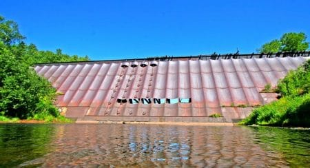 Steel Dam