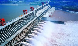 21 Types of Dams in Construction