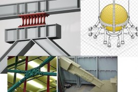 Seismic Dampers – Types, Working Mechanism, and Components