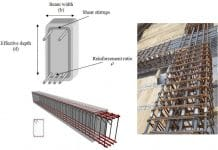 rectangular reinforced concrete beam design