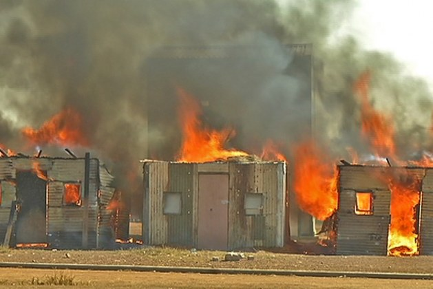 Requirements of Fire Resistant Buildings