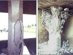 CONCRETE DAMAGES, DEFECTS AND PREVENTION