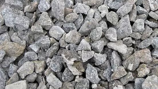 Maximum Size of Coarse Aggregate