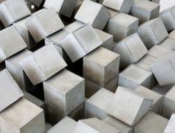Compressive Strength of Concrete -Cube Test, Procedure, Results