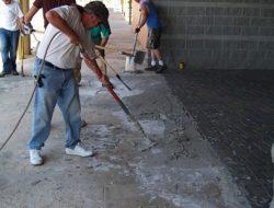 Required Properties of Concrete Repair Materials