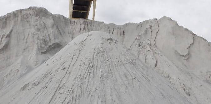 Manufactured Sand (M-Sand) for Concrete