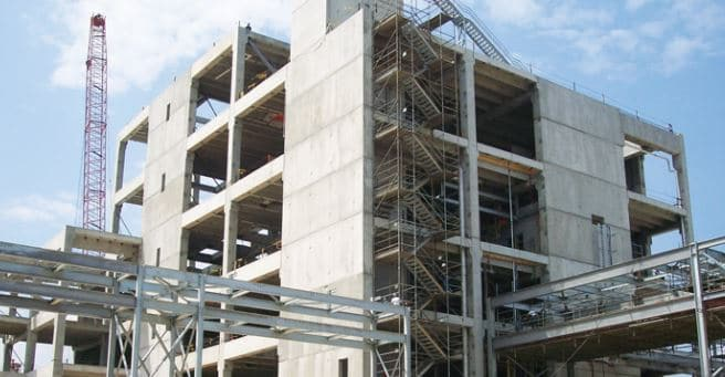 Shear Walls Types Of Shear Wall And Its Efficiency