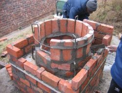 DEFINITION OF TERMS IN BRICK MASONRY