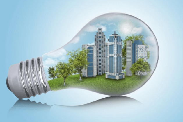 New Technologies for Energy Saving in Building