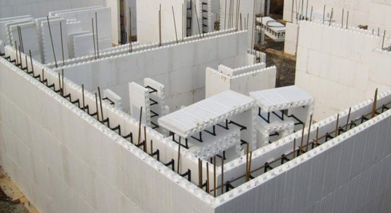 What is Insulating Concrete Formwork? How it is Used in Construction?