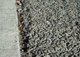 High-Performance Concrete: Composition, and Features