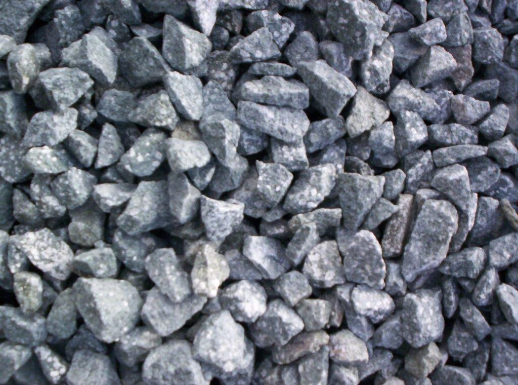 What Is The Density Of Granite Chippings How Does