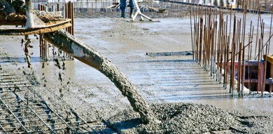 Ready Mix Concrete Placement Methods