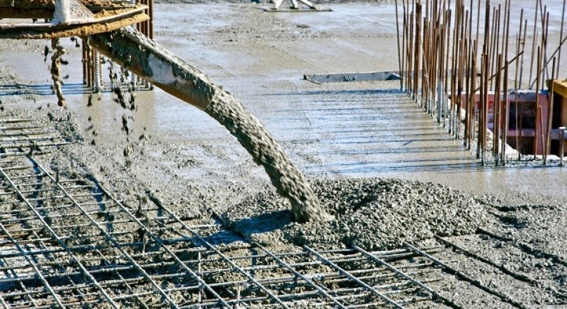 23 Types of Concrete Used in Construction and their Applications