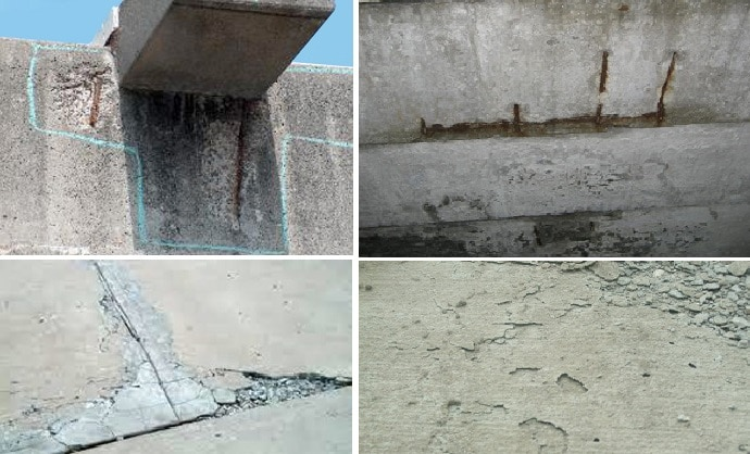 Errors During Concrete Construction At Site And How To