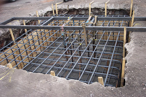 Concrete Slab Rebar : Quantity and rate analysis for reinforced concrete