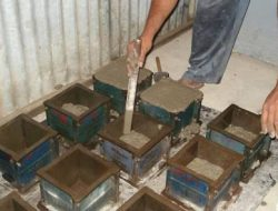 TESTS FOR CONCRETE QUALITY CHECKING