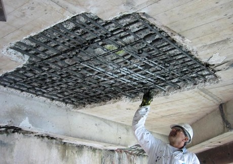 Strengthening Of Concrete Structures And When Its Required