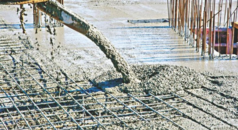 Calculation of Reinforced Concrete Footings, Columns and Beams