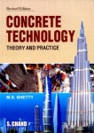 CONCRETE TECHNOLOGY BY M.S. SHETTY