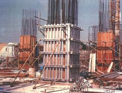 Concrete Formwork Checklist during Concreting and Striking