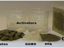 GEOPOLYMER CONCRETE – ECOFRIENDLY CONSTRUCTION MATERIAL