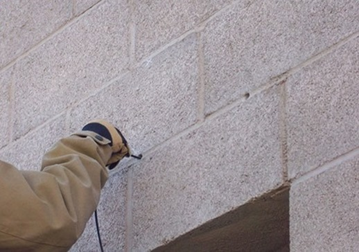 Boroscope NDT Tests in Masonry Structures