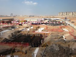 FACTORS AFFECTING CONSTRUCTION COST ESTIMATE