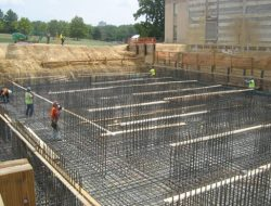 Types of Foundations for Buildings and their Uses in Construction