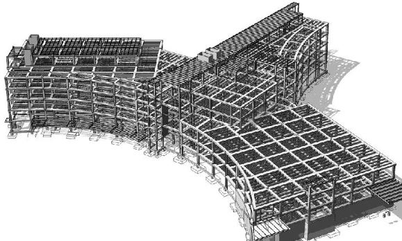 Structural Design Guidelines For Concrete And Steel Buildings