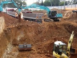 Rate Analysis of Excavation in Earthwork -Calculate Cost of Excavation